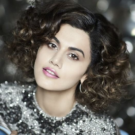 'They say Bollywood stories are far from reality': Taapsee Pannu on Vikas Dubey's encounter