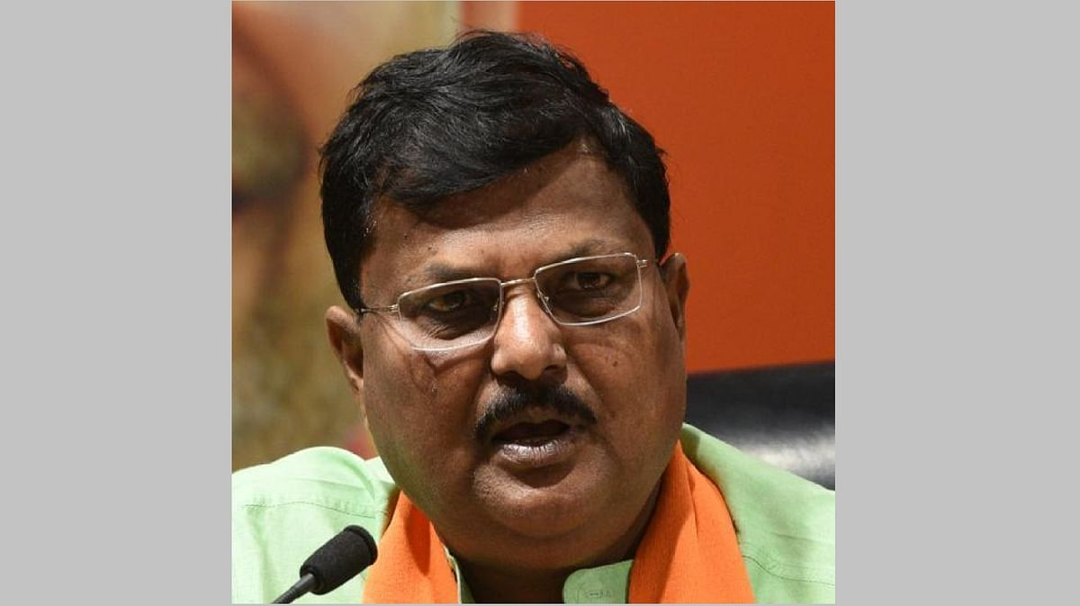 Madhya Pradesh: Congress leader Premchand 'Guddu' tested COVID-19 positive, admitted in Bombay Hospital