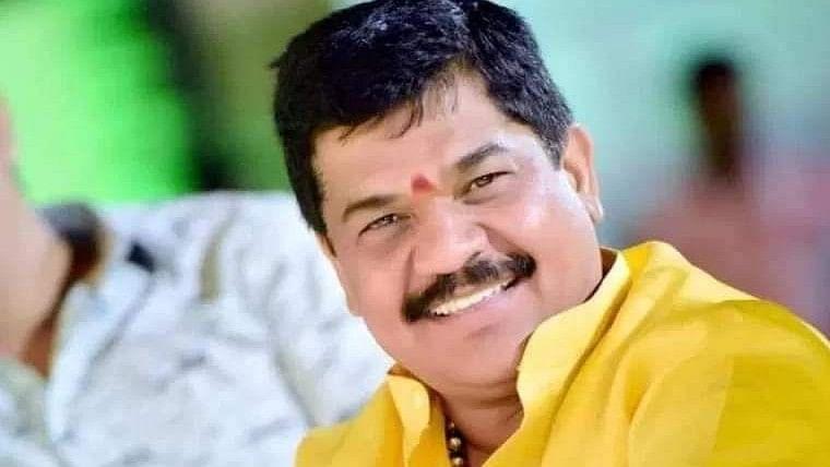 Coronavirus in Pimpri Chinchwad: NCP Corporator Datta Sane succumbs to COVID-19; Maha Minister Jayant Patil mourns demise