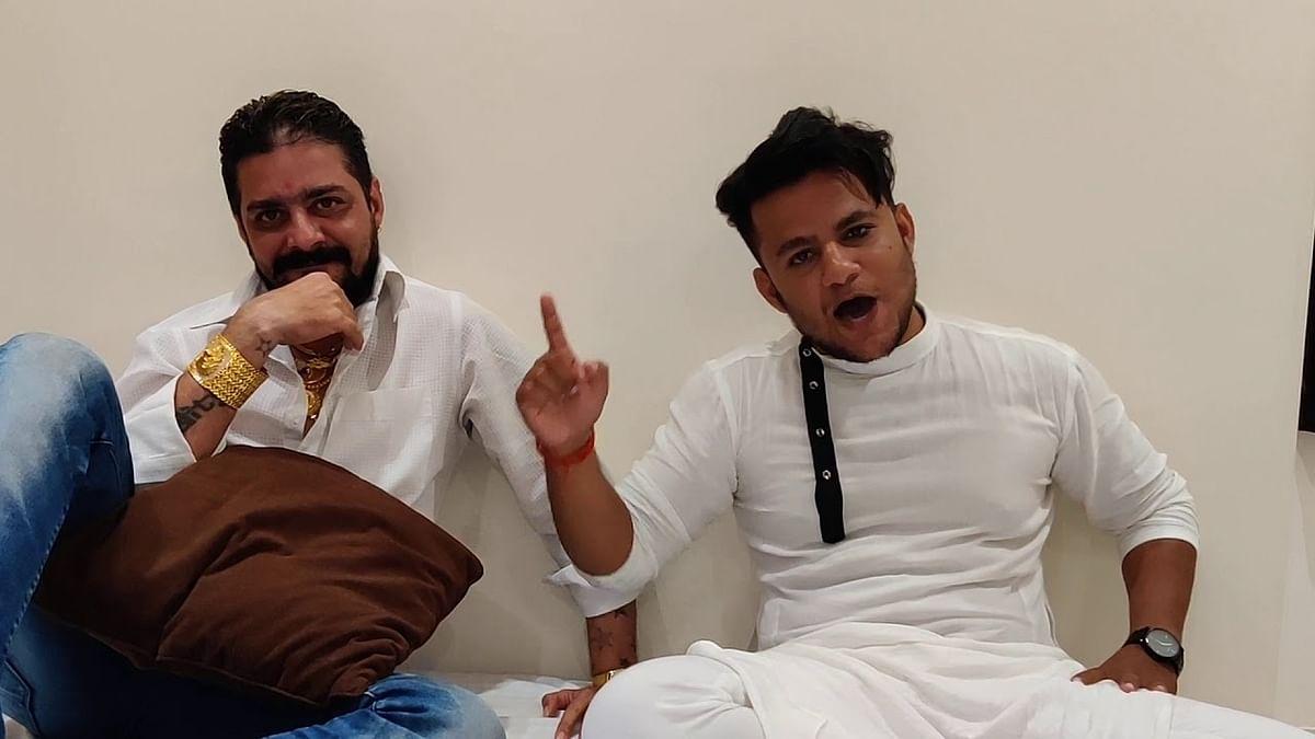 Joking about religion as bad rape threats: Hindustani Bhau on Agrima Joshua and Shubham Mishra