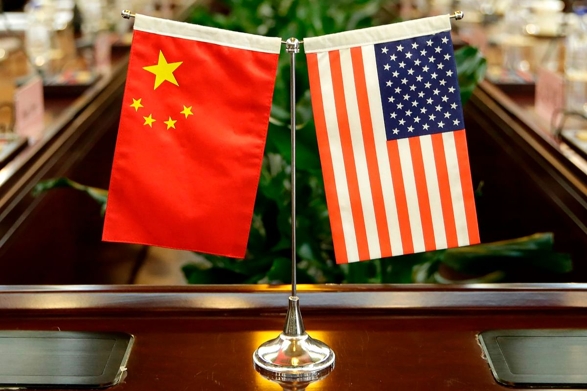 China strongly condemns unreasonable US request to close Chinese Consulate General in Houston