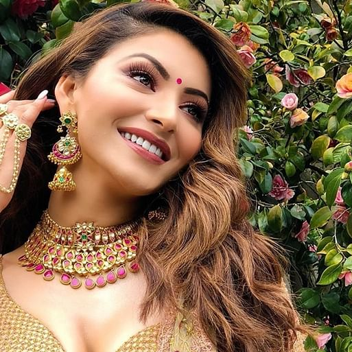 'A girl should not be shamed if she loses her virginity': Urvashi Rautela