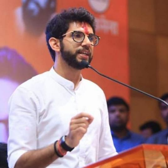 Mumbai: Man booked for calling Aaditya Thackeray 'baby penguin'