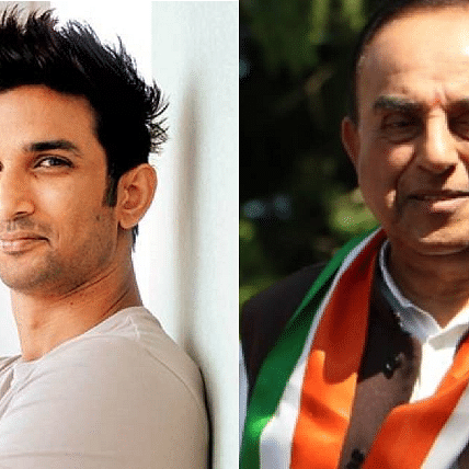 Sushant Singh Rajput's death case: CBI responds to Subramanian Swamy, says 'no aspect ruled out'