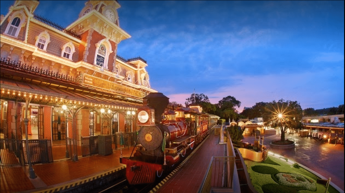 Walt Disney World to reopen tomorrow with utmost safety precautions