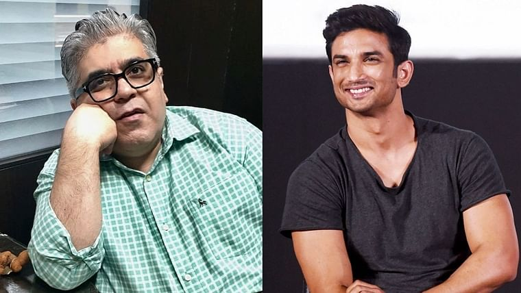 Sushant Singh Rajput suicide case: Cops summon Rajeev Masand who called Sushant 'outsider'