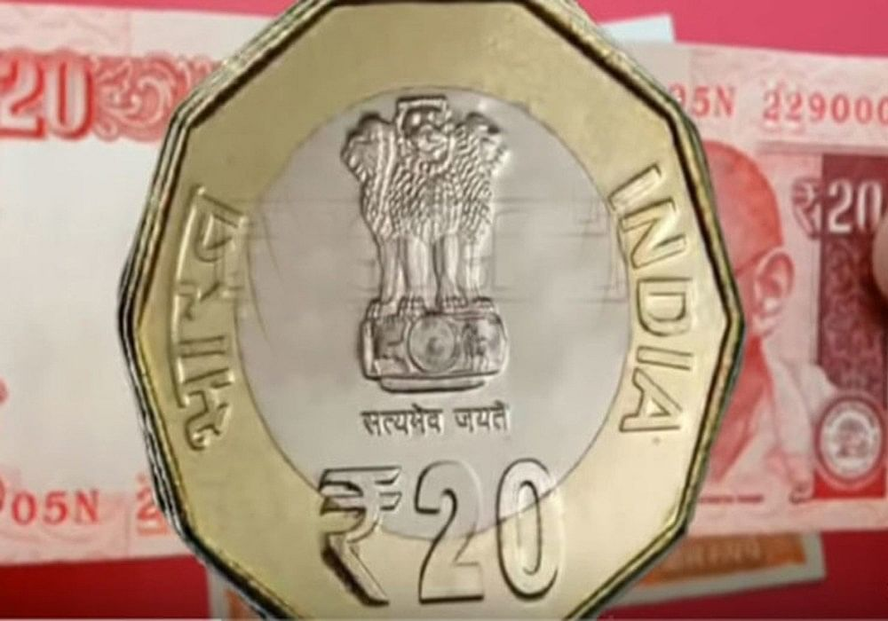 Mumbai: RBI mint's staffer booked after uncirculated Rs 20 coins found in locker