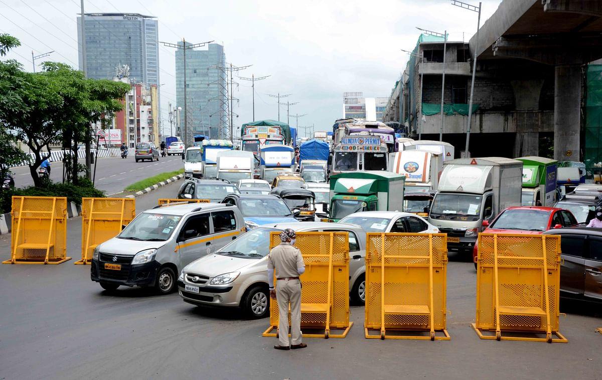 Coronavirus outbreak: Experts tell Mumbai Police to take extra care, follow norms