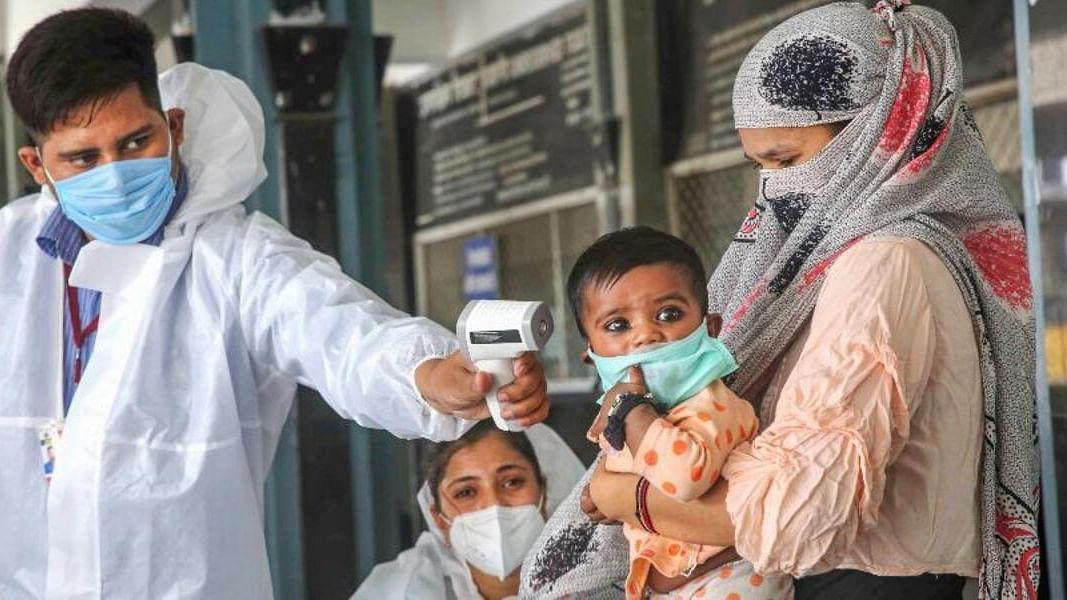 Coronavirus in Madhya Pradesh: State's positivity rate drops from 14.3% to 5.1%