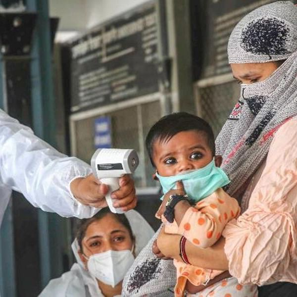 Coronavirus in Madhya Pradesh: State's positivity rate drops from 14.3% to 5.1%