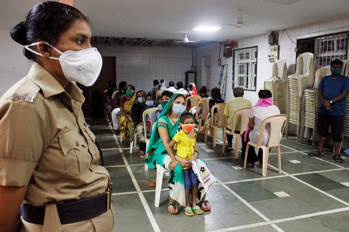 BMC starts second phase of sero-survey in Mumbai