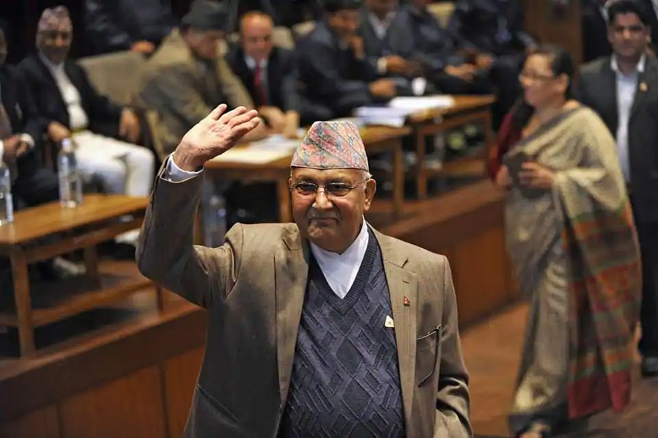 Nepal PM claims Lord Ram was born in Nepal; Foreign Ministry clarifies that so was Gautam Buddha