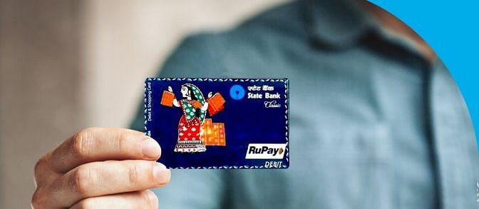 IRCTC, SBI Card launch co-branded RuPay credit card