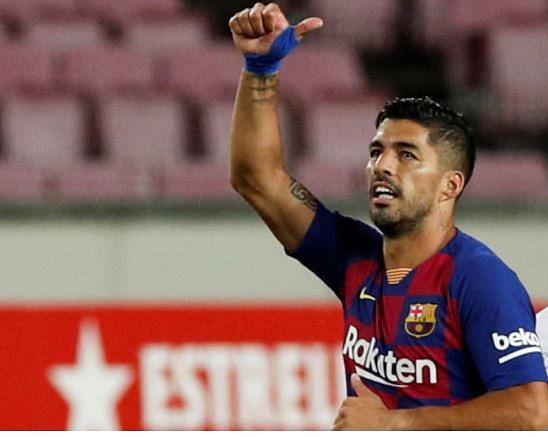 Barcelona condemn Espanyol to relegation