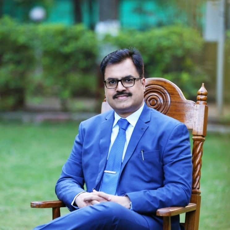 FPJ Exclusive: If coronavirus is a mind game, then Malegaon played it well, says Nashik district collector Suraj Mandhare