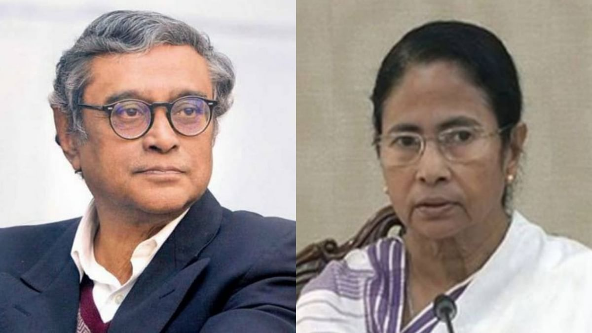 Swapan Dasgupta calls out Mamata for jailing two Arambagh TV journalists, wonders if Press Council of India will take notice