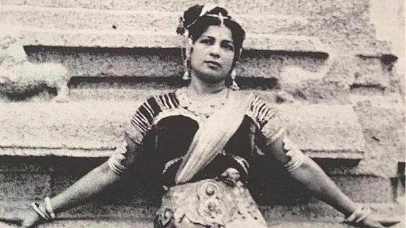 Noted danseuse Amala Shankar dies at 101 in Kolkata