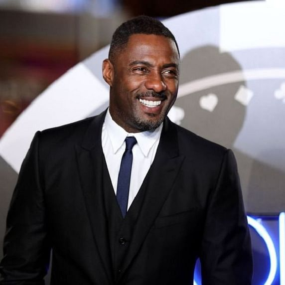 Idris Elba doesn't believe in censorship of racist old sitcoms