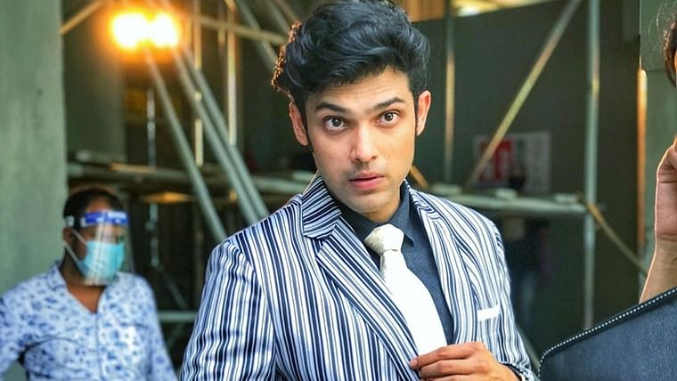 'Kasautii Zindagii Kay 2' actor Parth Samthaan tests positive for COVID-19