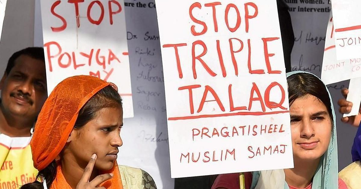 Mumbai: Bandra man booked over triple talaq