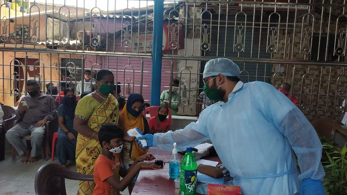Coronavirus in Mumbai: Ward-wise breakdown of COVID-19 cases, availability of beds issued by BMC on July 7