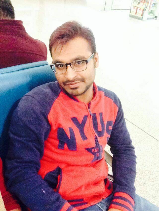Dr Jogendra Choudhary