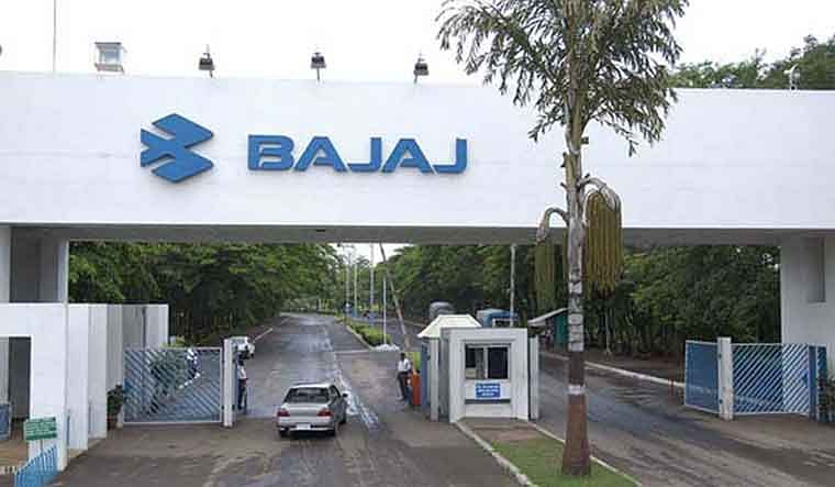 Q1 Results: Bajaj Auto reports 53 pc fall in June quarter profit at Rs 528 cr (File Photo)