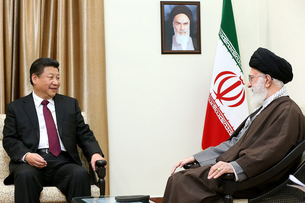 FPJ Edit: China-Iran bonhomie blow to India