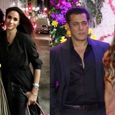 International Friendship Day 2020: From Priyanka-Meghan to Salman-Iulia, B-town celebs and their firangi friends