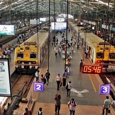 Coronavirus in Mumbai: Western Railway makes QR code passes compulsory for essential services workers