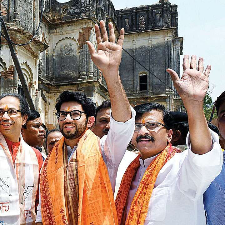 'All Hindus are welcome': VHP says it has not 'banned' Uddhav Thackeray from going to Ayodhya