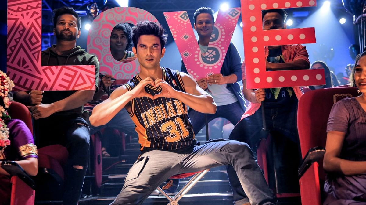 Sushant Singh Rajput's 'Dil Bechara' title track composed by AR Rahman out now
