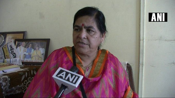 Madhya Pradesh: Minister Usha Thakur meeting Bhanwar Singh Shekhawat leads to speculations