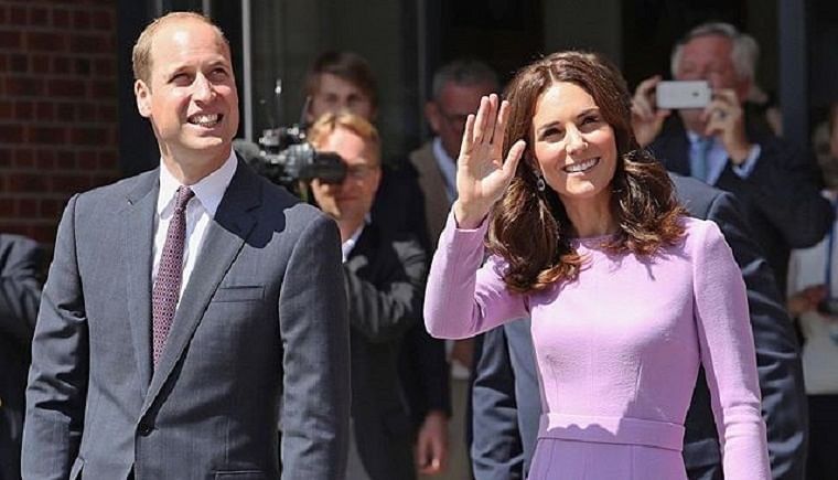 Assam Floods 2020: Prince William, Kate Middleton express concern over situation in letter to Kaziranga director