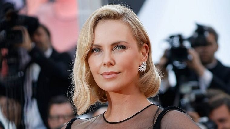 Charlize Theron gets candid about 'unfair' treatment as woman performer in action movies