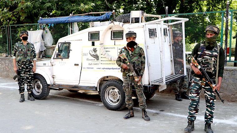 Army Representative Image