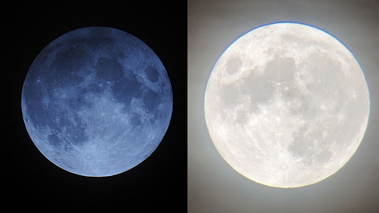 Lunar Eclipse 2020: These moon pics from across the world are a treat to your eyes
