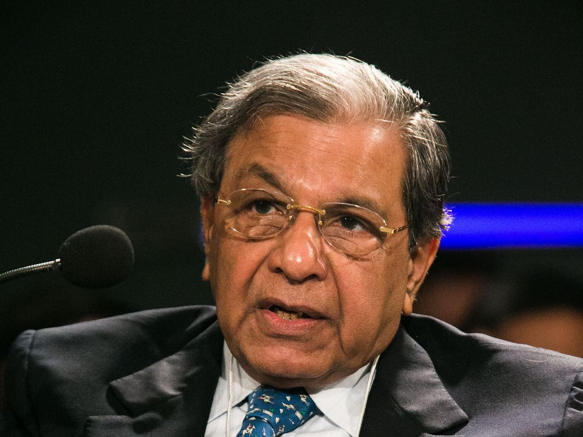 India needs to grow much faster over next decade to become important global player: N K Singh