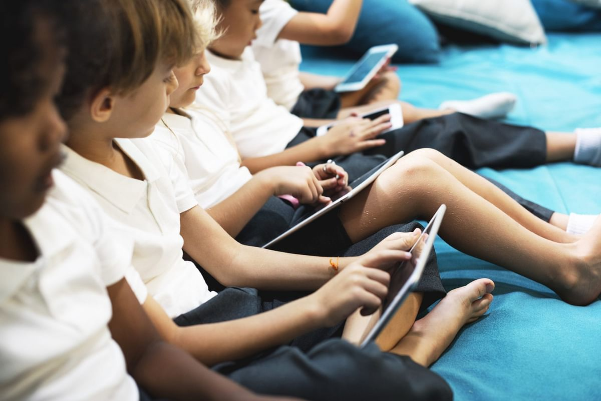 Lockdown: 65% children became device addictive, says study