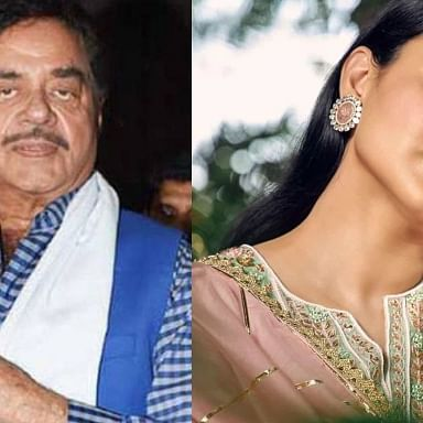 Shatrughan Sinha says people speak against Kangana Ranaut 'because they are jealous of her success and bravery'