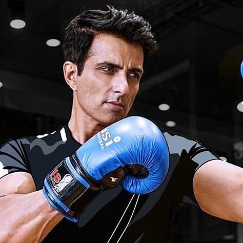 Happy Birthday Sonu Sood: From airlifting students to saving migrants, meet India's real 'superhero'