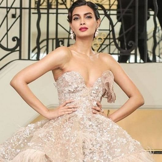Each film has taught me something new, says Diana Penty