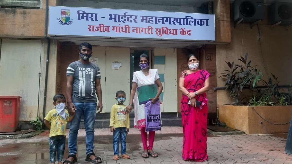 Parents struggle for birth proof of baby born in MBMC's own hospital