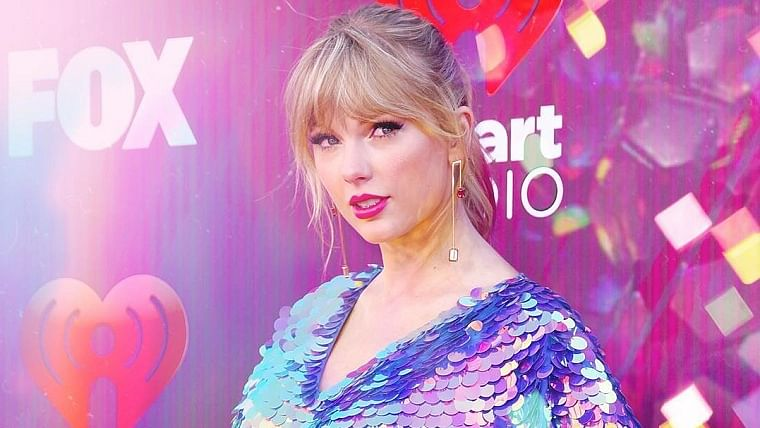 Taylor Swift surprises fans with new album release