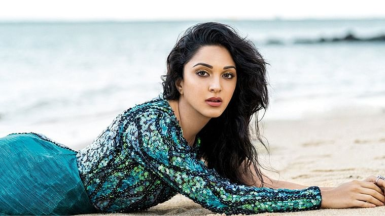 This is what Kiara Advani loves doing at sunset