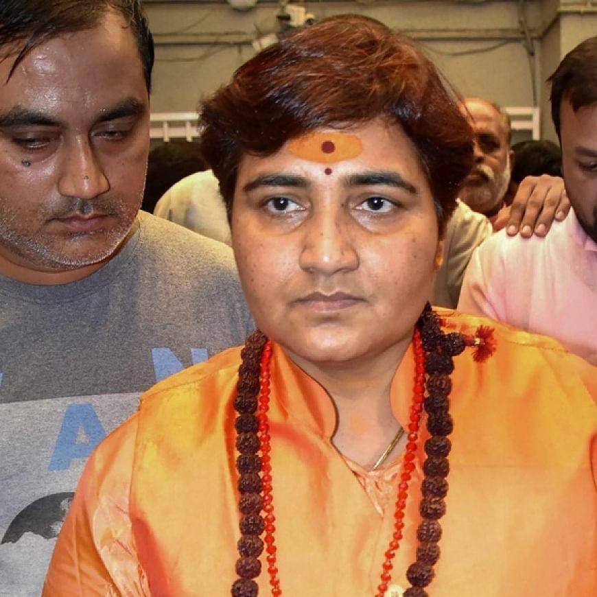 Maharashtra HRC summons DGP over complaint on custodial torture of Pragya Thakur