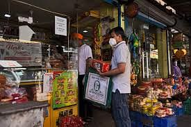 Coronavirus in Mumbai: City shopkeepers make fresh appeal for operating on six days a week