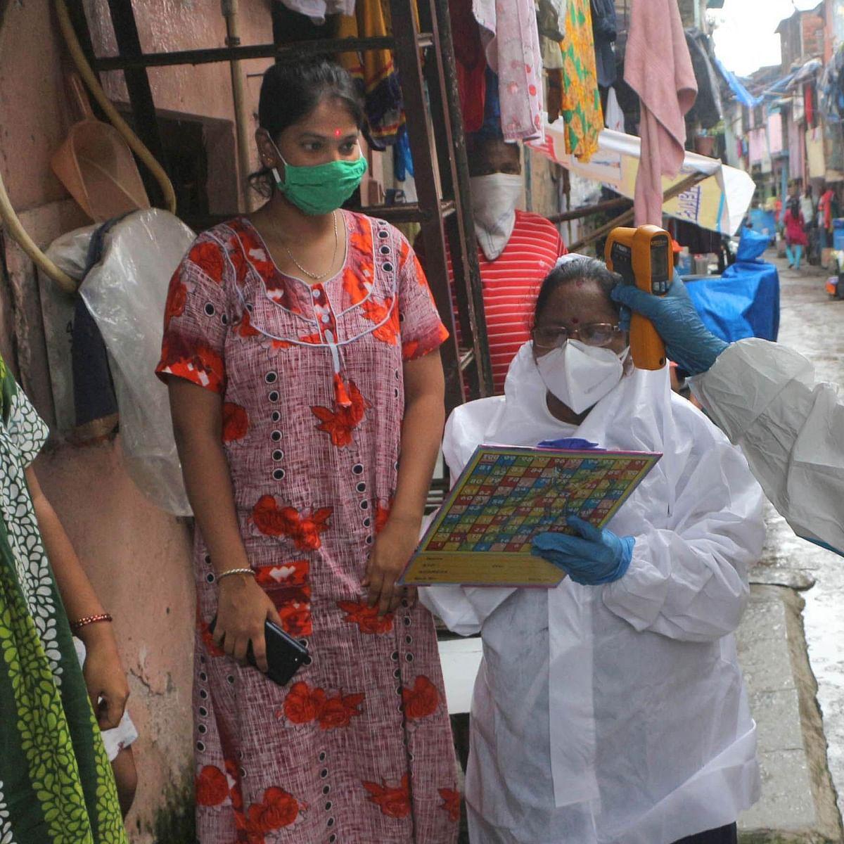 Coronavirus in Mumbai: BMC to increase testing capacity by 1,200 tests per day, to set up three RT-PCR labs