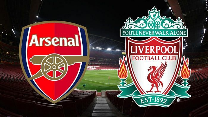 Arsenal vs Liverpool: Where and when to watch the FA Community Shield 2020 fixture live in India
