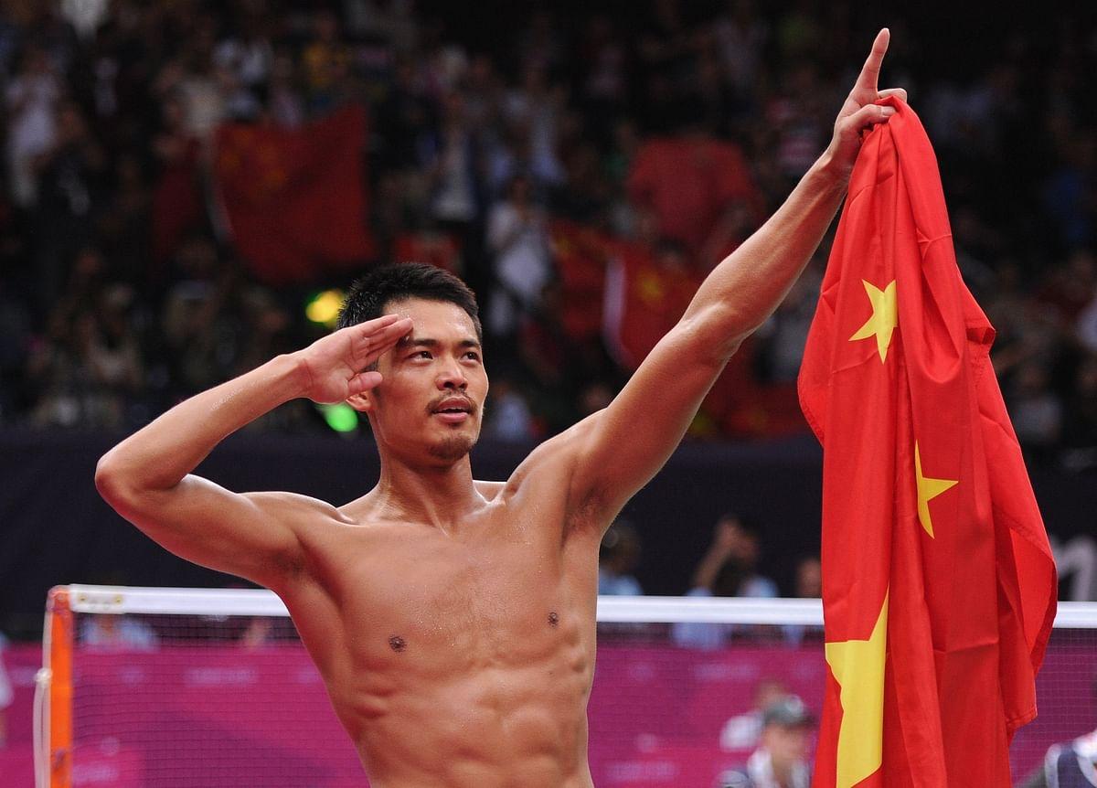 Chinese badminton great Lin Dan announces retirement; rival Lee Chon Wei leads tributes